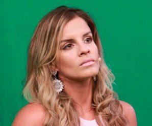 Alejandra Baigorria dio sus primeras declaraciones tras penoso ampay con Ignacio Baladán