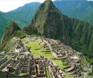 Mira la primera foto que fue tomada a Machu-Pichu tras haber sido descubierto