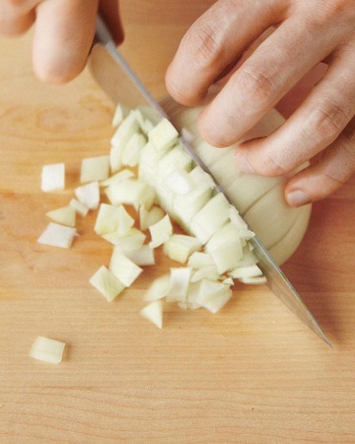 5 Milagros que la cebolla puede hacer por tu salud, no dejes de consumirlo