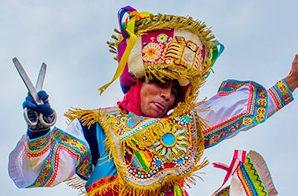 Características de la cultura peruana