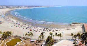 Las 3 mejores playas del Perú