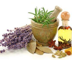 Las bondades de la aromaterapia