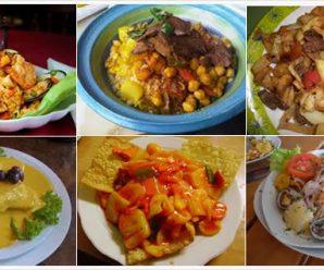 ¿Es la comida peruana la mejor del mundo?