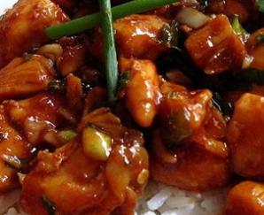 ¿Como Hacer Pollo Kung Pao?