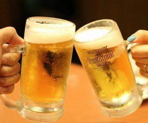 Conoce todas las maravillas que se pueden lograr con una cerveza
