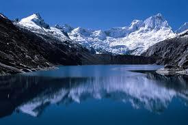 ¿Cuáles son las áreas naturales protegidas del Perú?
