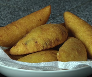 Receta de Empanadas Colombianas de Carne y Papa