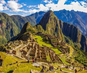 ¿Se necesita mucho dinero para conocer Machu Picchu?