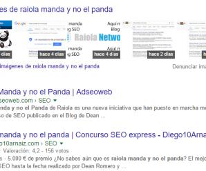 Raiola manda y no el panda Truco Para GANAR!!