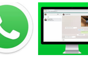 Usar Whatsapp Desde El PC WhatsappWeb
