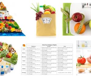 Las dietas ¿cuales son las mejores?