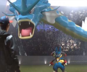 Pokemon GO GEN 3 MAS Eventos Navideños