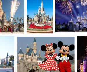 ¿Por que visitar Disney World?