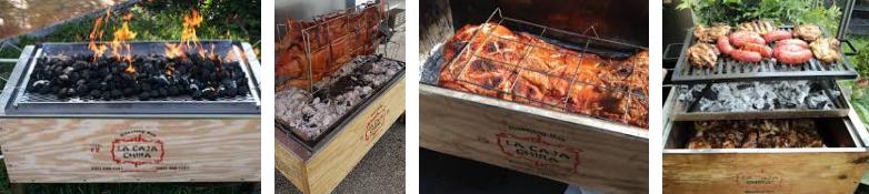 La caja china - Instrumento de Cocina Estupenda! ⋆ Grupo Perú