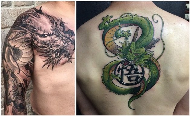 Tatuajes Para Hombre2018