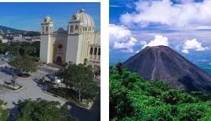 Destinos a visitar si te encuentras viajando por Centro America