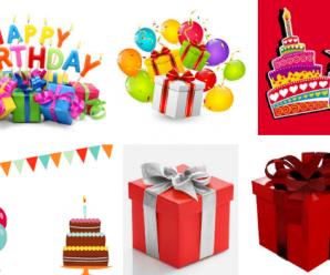 ¿Cual es el mejor regalo para un cumpleaños?