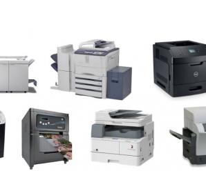 Alquilar impresoras a buen precio!