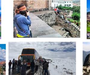 ¿Que hacer y ver en Perú? – Cusco y Motos