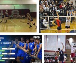 Lista de Reglas del Voleibol