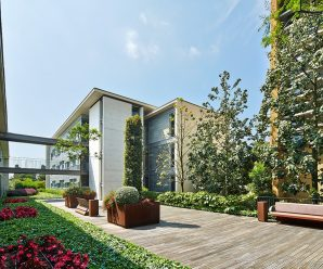 La mejor residencia para estudiantes en Barcelona