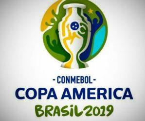 ¡Ya quiero que llegue la copa América del 2019!
