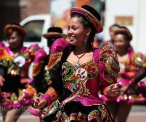 Música y Danza Peruana